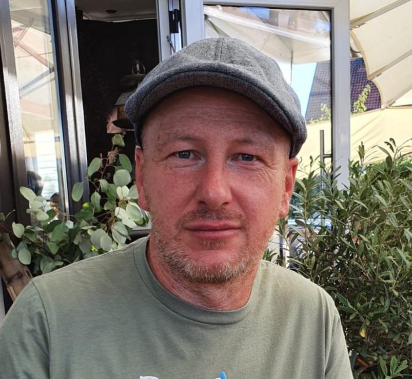 Ulf Dönau