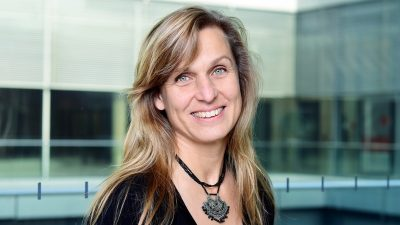 Katja Keul kommt nach Rodenberg